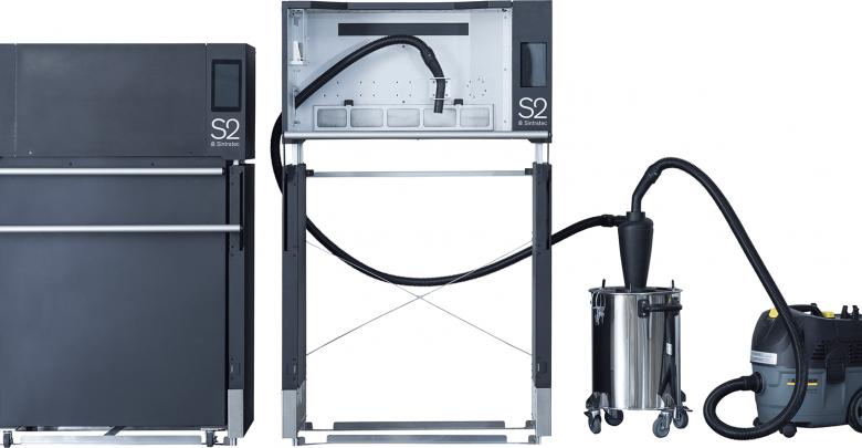 Photo of CMF Marelli porta in Italia le soluzioni di stampa 3D Sintratec