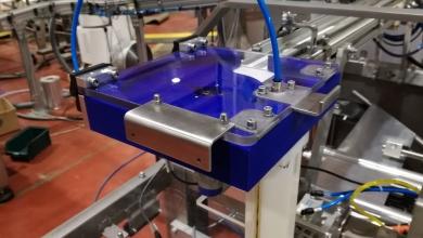 Photo of Goglio porta la stampa 3D di 3ntr direttamente in produzione