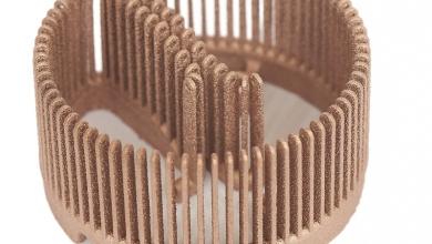 Photo of Protolabs presenta un nuovo servizio per la stampa 3D in rame