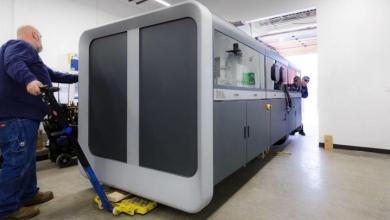 Photo of Desktop Metal spedisce e installa il primo sistema di produzione in assoluto
