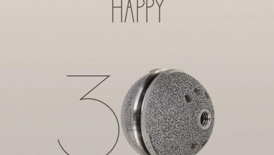 Photo of EOS celebra i suoi 30 anni nel mondo della stampa 3D