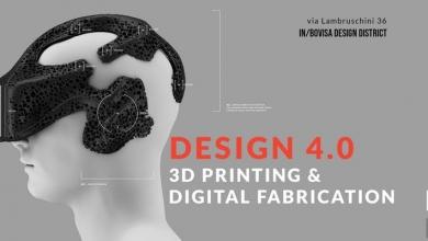 Photo of Istituto NUMEN e il FabLab Milano assieme al Fuorisalone per una serie di eventi sul Design 4.0