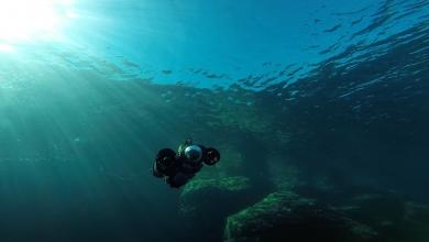 Photo of Prime immersioni per ArcheoRov, il primo drone sottomarino stampato in 3D