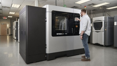 Photo of Stratasys e Solvay portano sul mercato nuovi materiali per la stampa 3D FDM