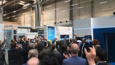 Photo of Siemens e HP presentano un nuovo progetto per l'industria 4.0 con il lancio della nuova HP Jet Fusion 5200