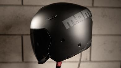 Photo of Momodesign sceglie 3ntr per la creazione del suo casco Aero