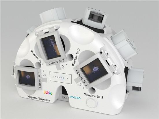 Photo of Programmato un nuovo esperimento bioprinting a bordo della ISS