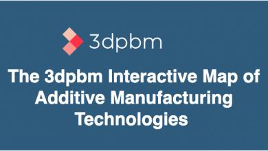 Photo of La mappa interattiva di 3dpbm delle tecnologie AM attualmente disponibili sul mercato