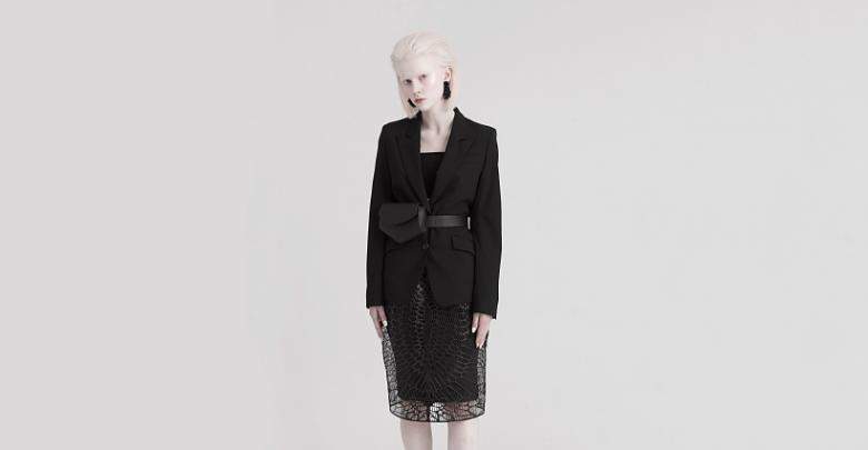 Photo of La stilista Julia Daviy lancia la gonna sostenibile stampata in 3D