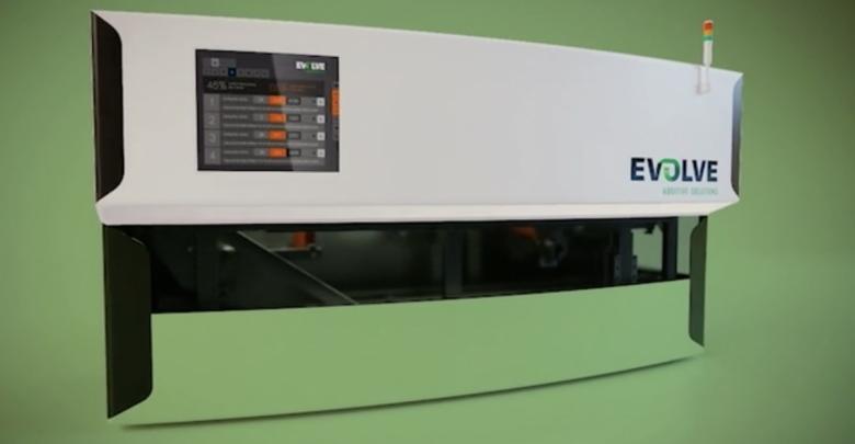 Photo of Evonik collabora con Evolve Additive Solutions per sviluppare nuovi materiali STEP