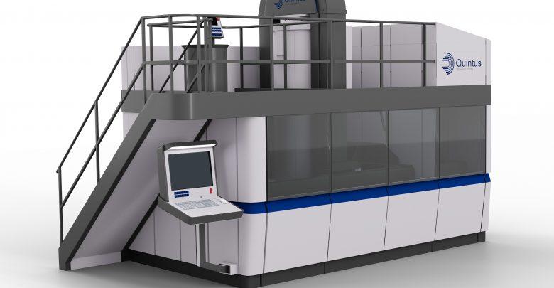 Photo of FIT AG sceglie Quintus Technologies per la stampa 3D di parti in metallo