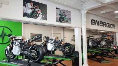 Photo of CRP mette in pista le Ego Corsa di Energica per il Mondiale di MotoE