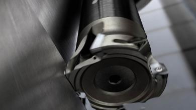 Photo of Sandvik Coromant realizza con la stampa 3D il nuovo corpo fresa CoroMill 390 in versione leggera
