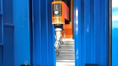 Photo of Enel presenta la nuova stampante 3D sviluppata con Prima Industrie