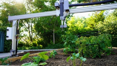 Photo of Farmbot, Protolabs e NASA uniscono le forze per andare su Marte