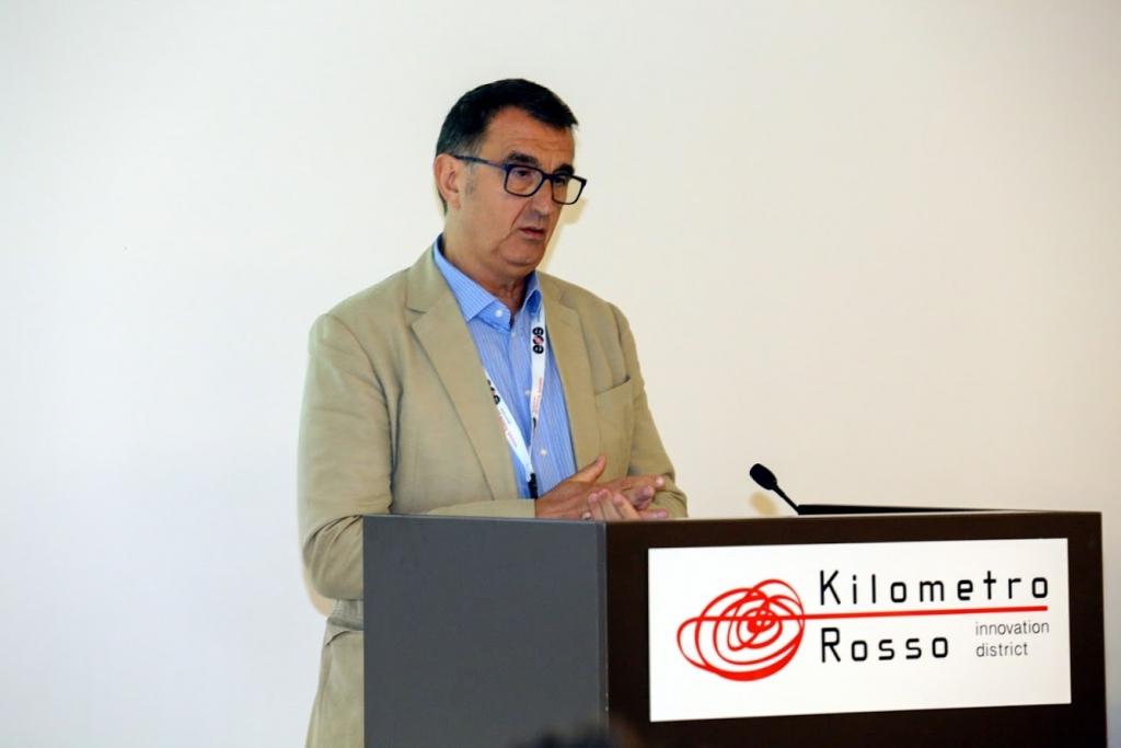 Adriano Pepato
