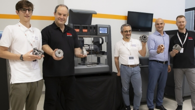 Photo of Energy Group celebra le prime installazioni di Desktop Metal Studio System in Italia e da il via a una nuova era per la stampa 3D dei metalli