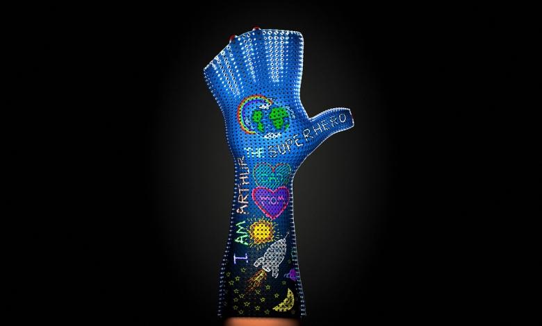 Photo of Avete fino al 5 settembre per participare al contest di HP sulla stampa 3D a colori