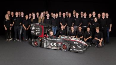 """Photo of Lo scanner FreeScan X5 3D di SHINING 3D al servizio dei team della """"Student Formula"""" per migliorare la struttura dei veicoli"""