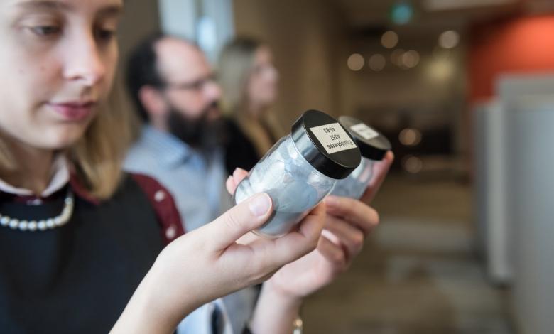 Photo of Equispheres presenta una nuova polvere di alluminio per la stampa 3D binder jetting