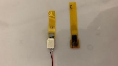 Photo of Nano Dimension e IIT uniscono le forze per stampare sensori elettrici di nuova generazione
