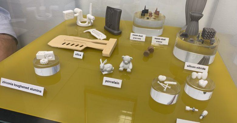 Photo of SmarTech: il report Ceramics AM evidenzia nuove opportunità di mercato