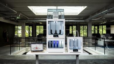 Photo of Ultimaker S5 PRO e Ultimaker S3 portano la produzione industriale in formato desktop