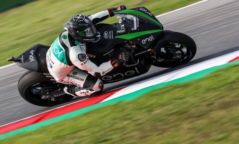 Photo of CRP porta la sua esperienza nella stampa 3D al Composites in Motorsport