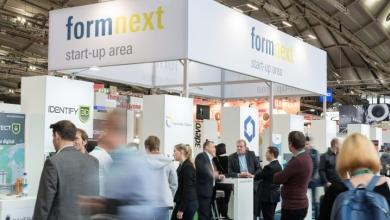 Photo of Ecco cosa significa vincere la Formnext Start-up Challenge per cinque, innovative, giovani aziende