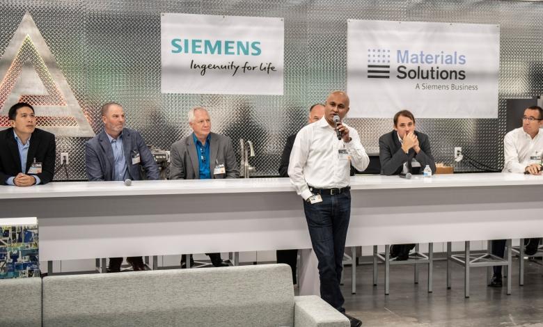 Photo of Materials Solutions e Siemens aprono a Orlando un nuovo centro per la produzione AM