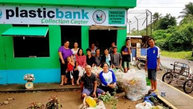 Photo of Plastic Bank ricicla 5 milioni di kg di plastica dall'oceano