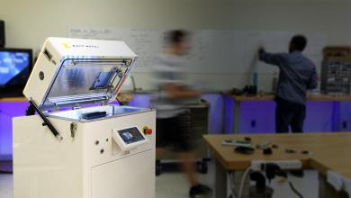 Photo of Energy Group distribuisce in Italia le stampanti 3D a polveri metalliche di Xact Metal