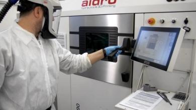 Photo of AIDRO diventa partner ufficiale di EOS per la produzione additiva