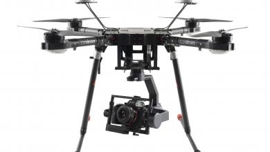 Photo of Italdron rivoluziona il mondo dei droni grazie al Nylon Carbon e la stampa 3D di WASP