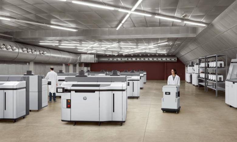"""Photo of HP presenta la """"sua"""" stampa 3D su abbonamento"""