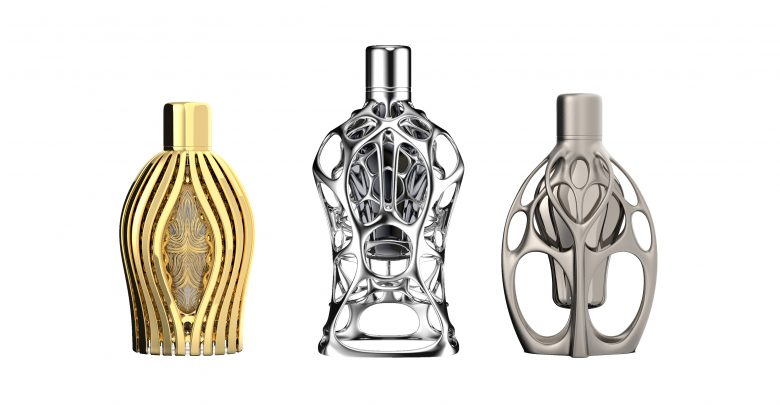 Photo of F1 Fragrance, arriva la collezione di profumi stampati in 3D firmati da Ross Lovegrove