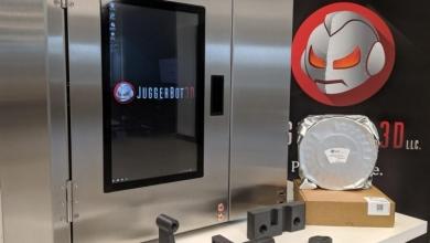 Photo of DSM e JuggerBot 3D lanciano un programma di prova hardware gratuito