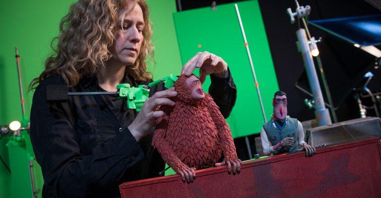 Photo of Missing Link si aggiudica il Golden Globe anche grazie all'utilizzo avanzato della stampa 3D a colori