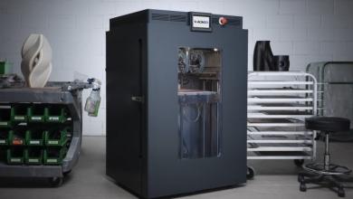Photo of AON3D lancia la stampante 3D AON-M2 2020 per materiali ad alte prestazioni
