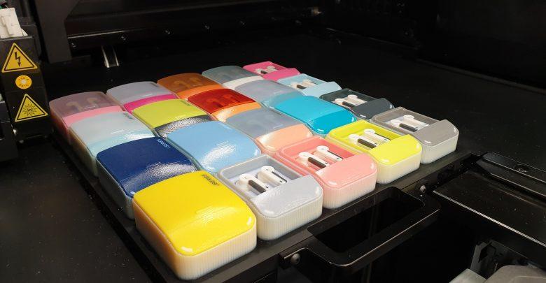 Photo of Stratasys presenta la stampante 3D J826 per una stampa a colori accessibile