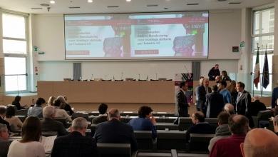 Photo of Si è svolta a Milano la prima giornata organizzata da SPS sull'Additive Manufacturing