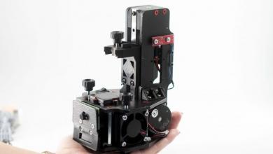 Photo of Lumi Industries presenta una stampante 3D PicoFAB a basso costo per piccoli lavori