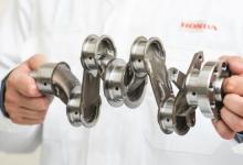 Photo of Honda utilizza il design AM e generativo per ottimizzare l'albero motore
