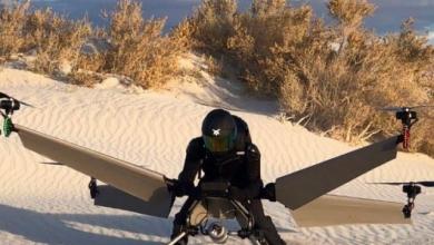 Photo of Electrafly utilizzerà parti CFRP stampate in 3D per i multicotteri VTOL personali
