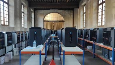 Photo of Il sistema ospedaliero parigino installa 60 stampanti 3D Stratasys per combattere COVID-19