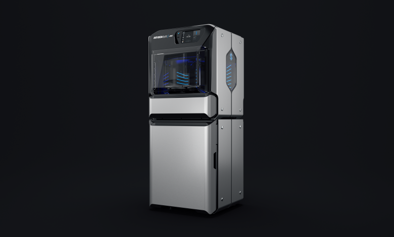 Photo of Stratasys presenta J55, la nuova stampante 3D PolyJet economica