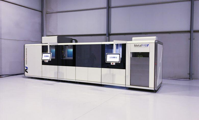 Photo of Arcelor Mittal collabora con Additive Industries per la stampa 3D di pezzi di ricambio in acciaio su richiesta