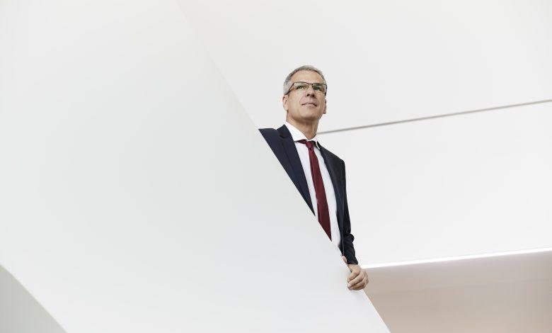 """Photo of SVP Markus Glasser di EOS: """"Produzione AM distribuita per uscire dalla crisi"""""""