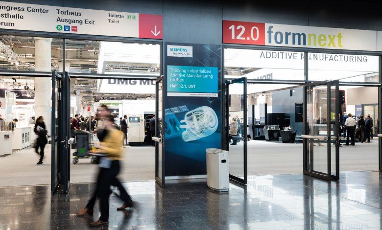Photo of Formnext 2020 è attualmente confermato per novembre
