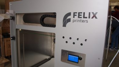 Photo of FELIXprinters annuncia nuove stampanti 3D ad alta temperatura